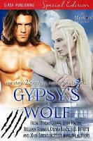 Gypsy's Wolf