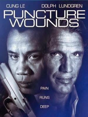 Vết Thương Khó Lành - Puncture Wounds (2014) Vietsub