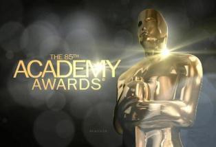 85th Academy Awards (Oscars 2013)