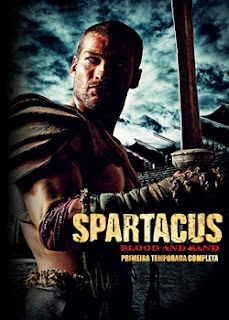 Spartacus: Blood and Sand 1ª Temporada Legendado