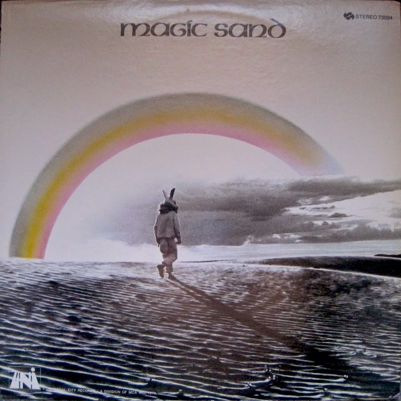 Magic Sand LP (1970)