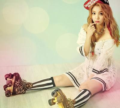 """Ailee sings """"Tears Stole the Heart"""" for 'Secret' OST"""