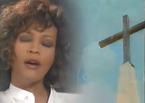 Whitney Houston 1996 Whitney Houston Dateline 1996