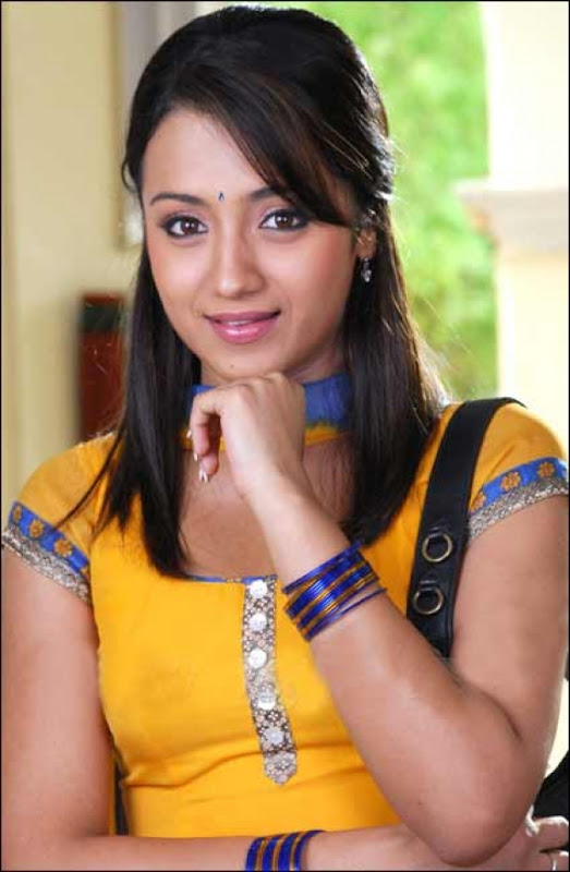 tamil actress trisha krishnan cute rare photos stills cine pictures
