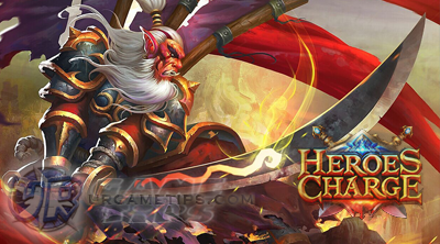 Heroes Charge Chapter 15 Guild Raid