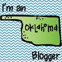 Proud to be an Okie Blogger