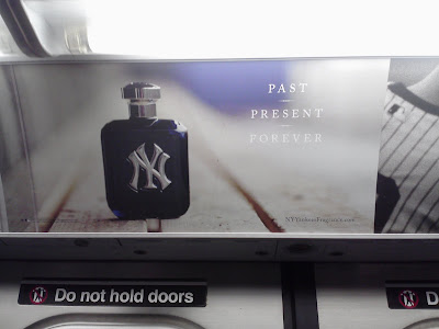 new york yankees fragrance review