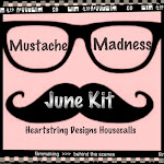 June Release Heartstring Designs