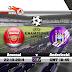 مشاهدة مباراة أندرلخت وآرسنال بث مباشر دوري أبطال أوروبا Anderlecht vs Arsenal