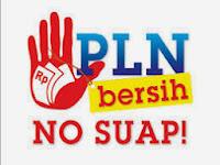 dukung PLN Bersih untuk Indonesia yang Lebih Baik