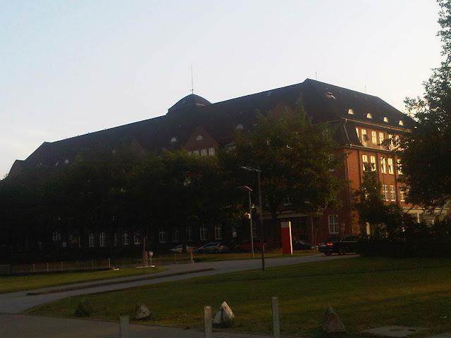 Feuerwache Berliner Tor