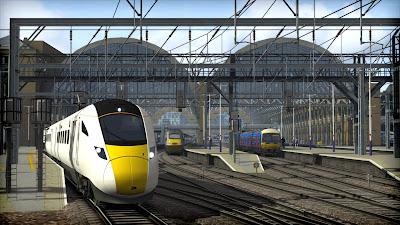 Download Train Simulator 2015 Game Setup Torrent