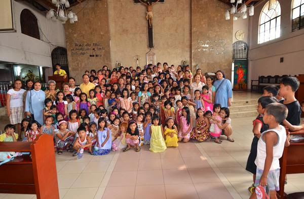 Navotas Philippines Mar 2014
