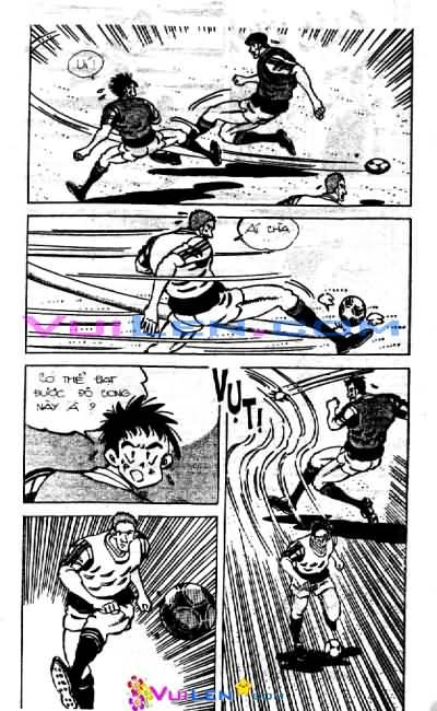 Jindodinho - Đường Dẫn Đến Khung Thành III Tập 63 page 37 Congtruyen24h