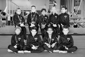 2016 Boys Level 4 Junior Olympic Team