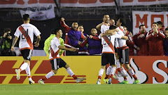 Video con la goleada de River