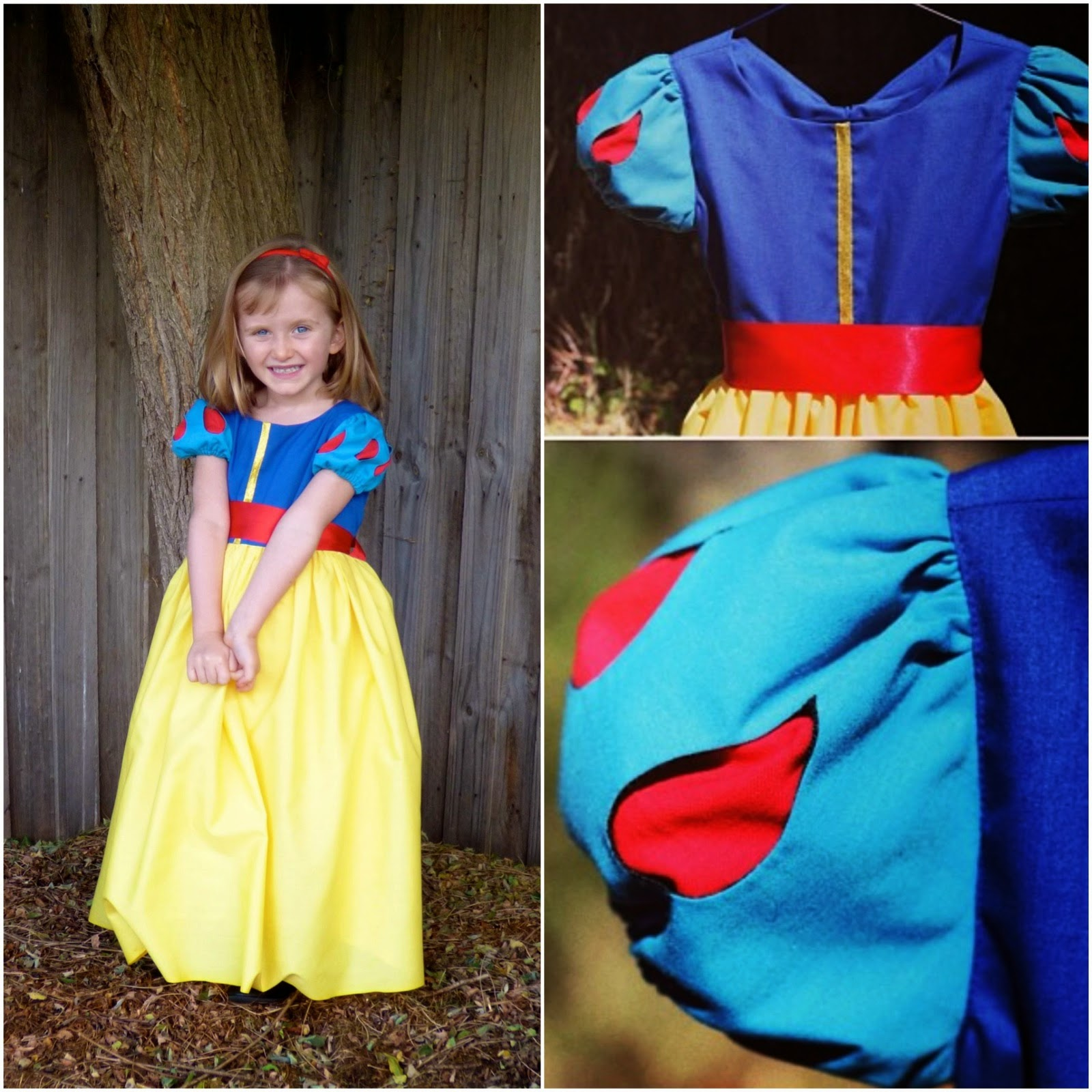 Julia Bobbin, snow white