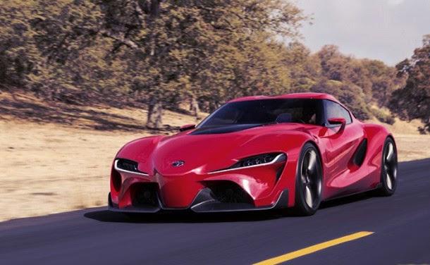2016 Toyota Supra Price And Release Date