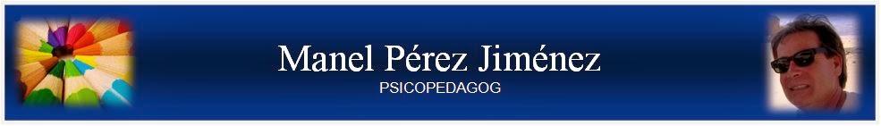 Manel Pérez Jiménez