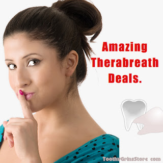 discover deals on therabreath - amazing