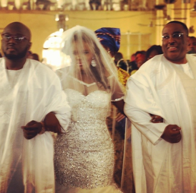 princess seyi sijuwade wedding