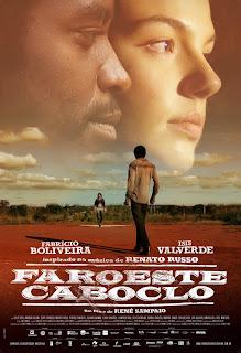 Ver Película Brazilian Western / Faroeste caboclo Online Gratis (2013)