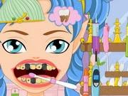 Elsa Diş Ameliyatı