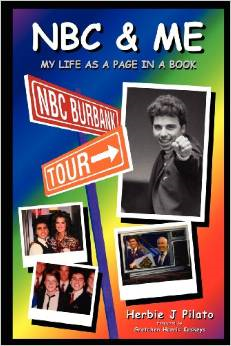 One FREE COPY of NBC and ME...