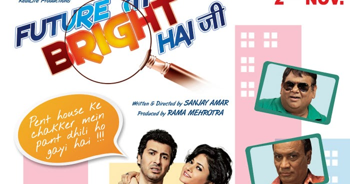 english to hindi Future To Bright Hai Ji download