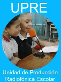 Escucha nuestra producción radial educativa