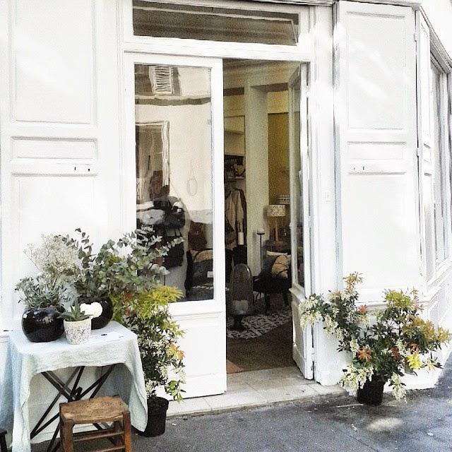 Paris / Joli jour / Photos Atelier rue verte /