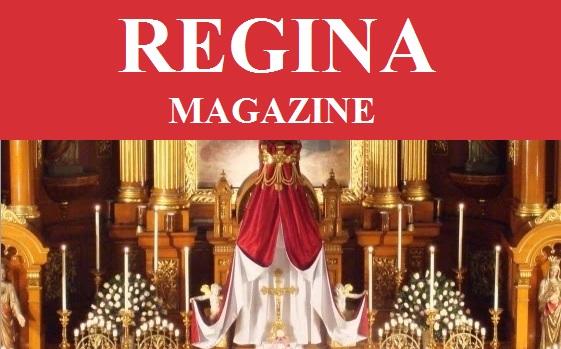 Regina Magazine Online