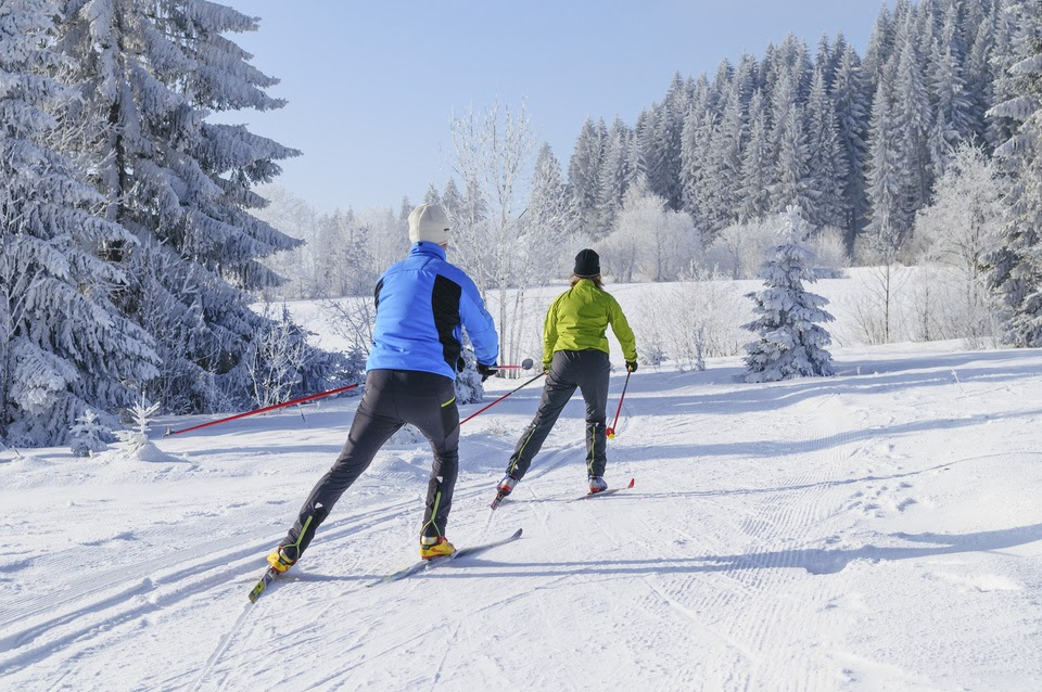 Lack of snow causes cancellation of Tahoe's Great Ski Race