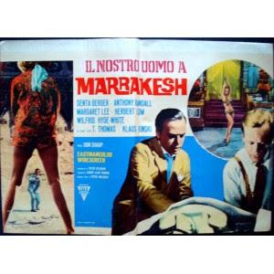 our man in marrakesh imdb
