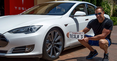 Tesla Expects 20,000 Sales in 2013