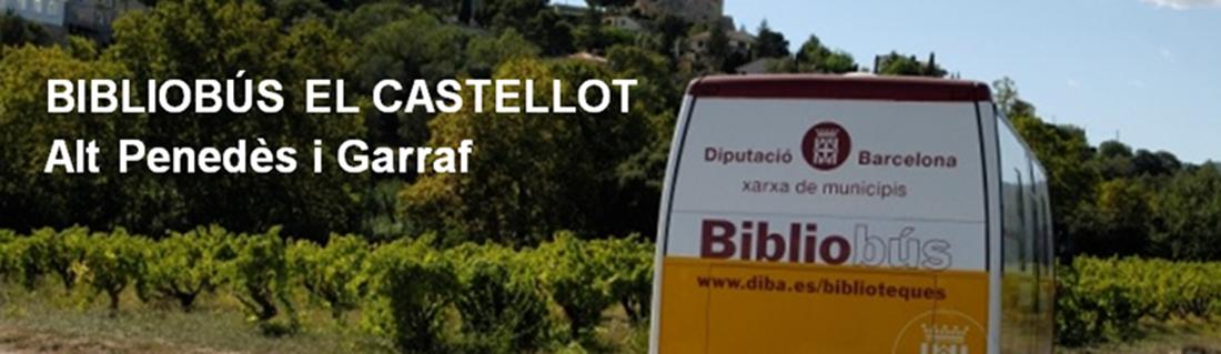 Bibliobús El Castellot