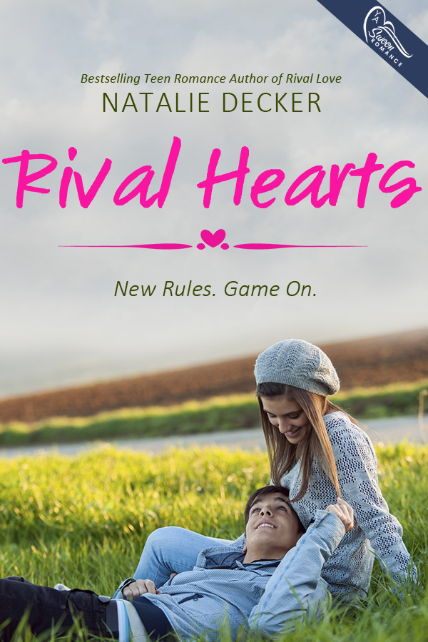 Book 2 in the Rival Love Series