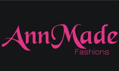 "Ann's Fashion Studio ~ ""Ann Made Fashions"""