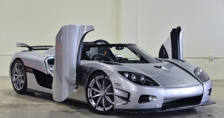 $4.8 Million Koenigsegg Ccxr Trevita >> Car Reviews   New Car Pictures for 2018, 2019: Floyd Mayweather Buys $4.8 Million Hyper Car ...