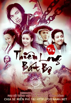 Tân Thiên Long Bát Bộ - Thiên Long Bát Bộ 2013