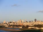 La città vista da Presidio