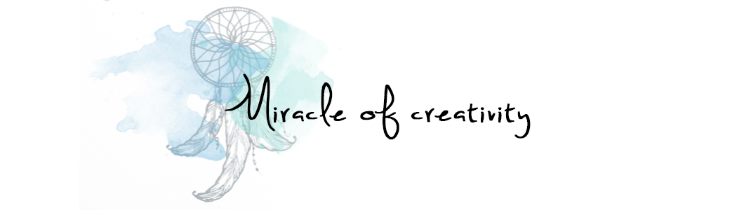 miracle of creativity