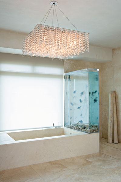 Shower Room Ceiling Lights