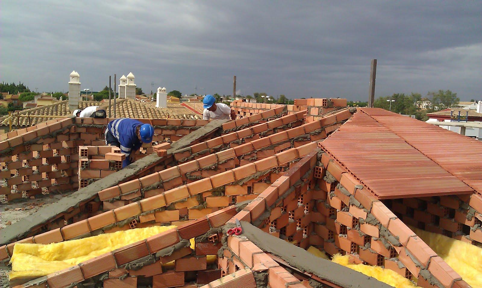 Presupuesto tipo de un tejado a reformar en madrid - Tipos de tejados ...