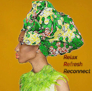 Relax, Refresh and Reconnect