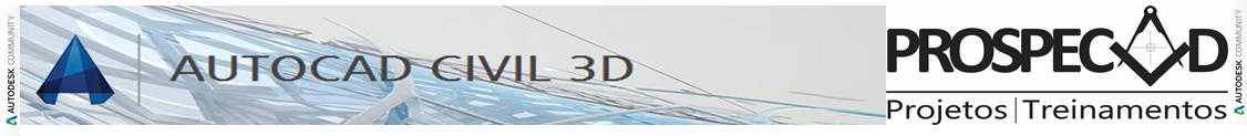 Engenheiro Garlipp - Prospecad - Civil 3D