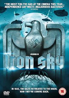 Iron Sky (2012) Online