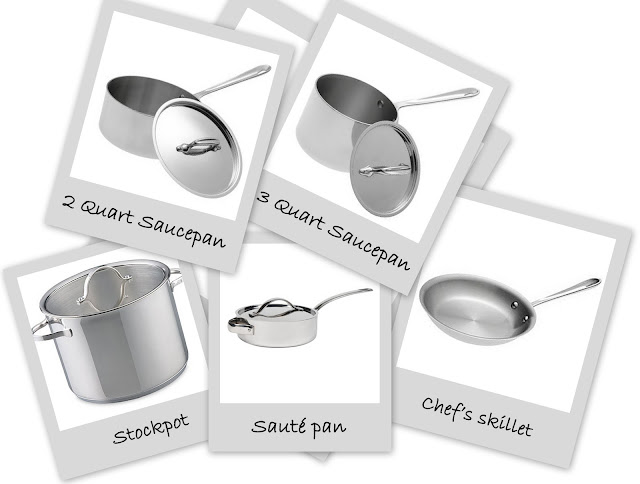 equipment and tools that no home cook should be without