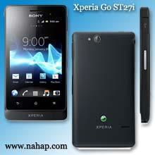 Sony Xperia Go ST27i, Kekurangan, Kelebihan, Fitur Lengkap, Spesifikasi