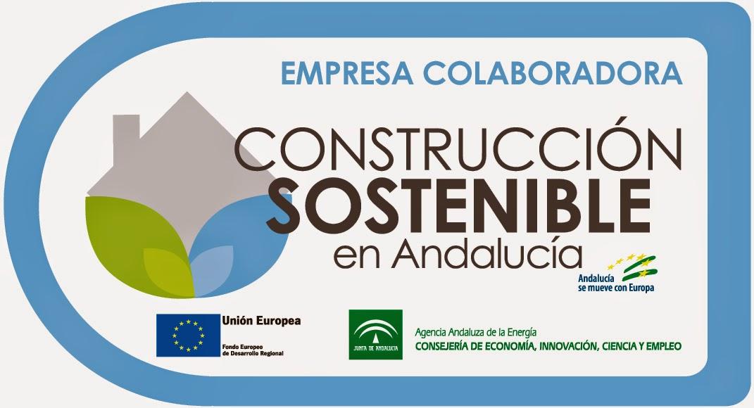Programa de Construcción Sostenible de la Agencia Andaluza de la Energía,  Consejería de Economía,
